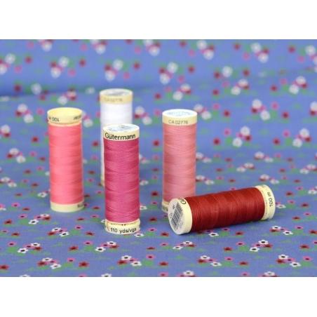 Acheter Fil pour tout coudre -100 m- Rose clair 320 - 2,70€ en ligne sur La Petite Epicerie - Loisirs créatifs