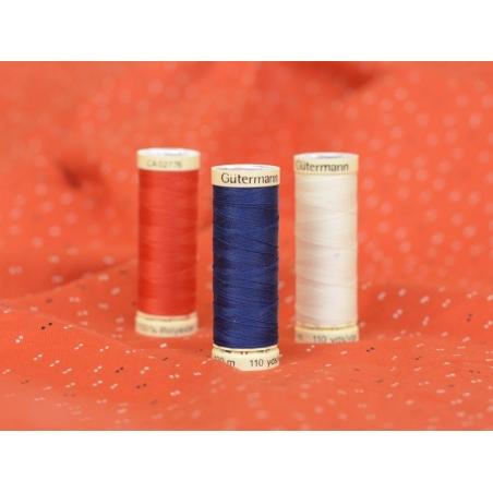 Acheter Fil pour tout coudre -100 m- Bleu marine 339 - 2,70€ en ligne sur La Petite Epicerie - Loisirs créatifs
