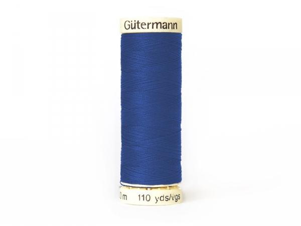 Fil pour tout coudre -100 m- Bleu 315