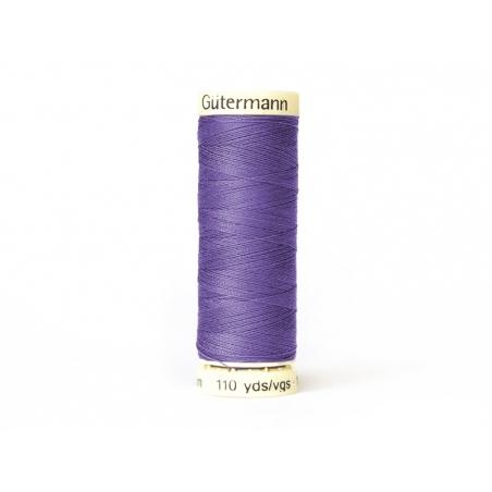 Fil pour tout coudre -100 m- Violet 391