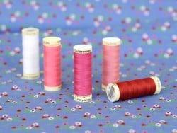 Sew-all thread - -100 m - Light violet (colour no. 158)