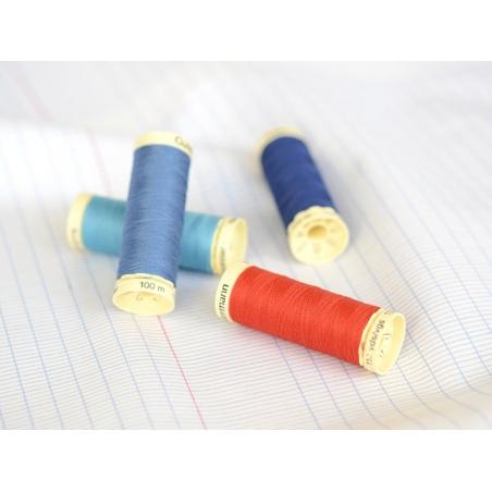 Sew-all thread - -100 m - Light violet (colour no. 442)