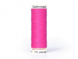 Sew-all thread - -100 m - Pink (colour no. 733)