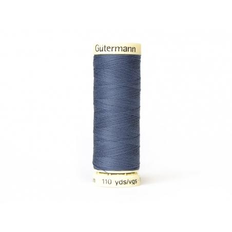 Sew-all thread - 100 m - Blue (colour no. 112)