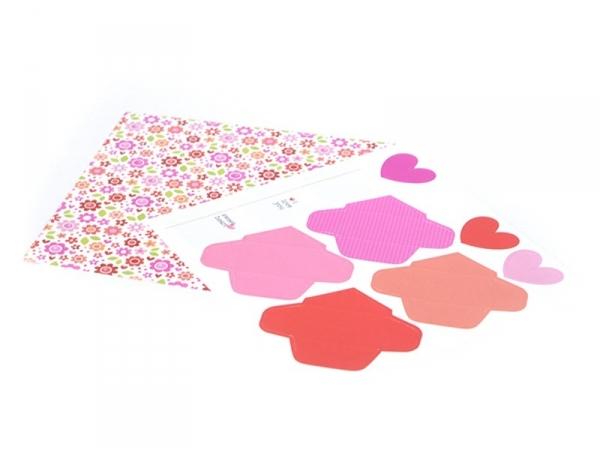 Kit Mini Love Letters