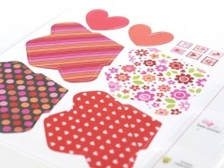 Kit Mini Love Letters
