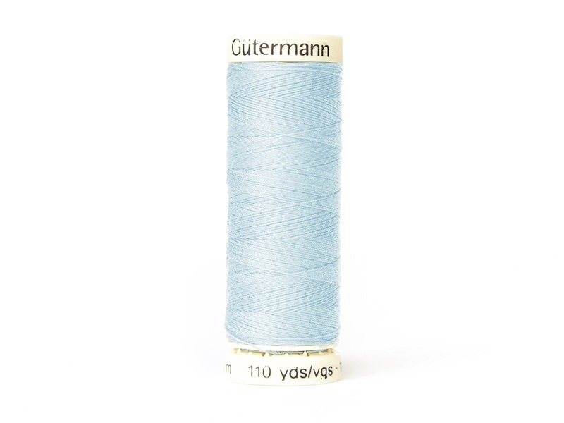 Acheter Fil pour tout coudre -100 m- Bleu clair 194 - 2,70€ en ligne sur La Petite Epicerie - Loisirs créatifs