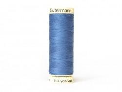Fil pour tout coudre -100 m- Bleu 965