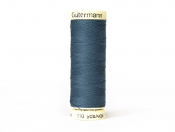 Sew-all thread - -100 m - Dark turquoise (colour no. 903)
