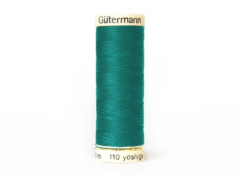 Fil pour tout coudre -100 m- Vert 167 Gütermann  - 1