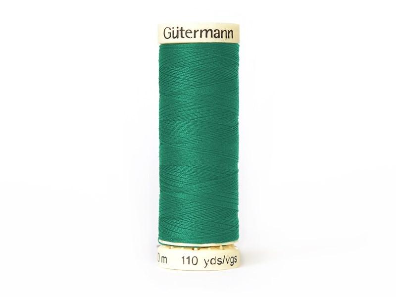 Fil pour tout coudre -100 m- Vert 239 Gütermann  - 1