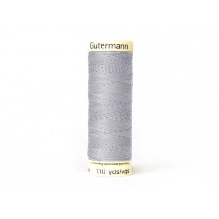 Sew-all thread - -100 m - Light grey (colour no. 38)