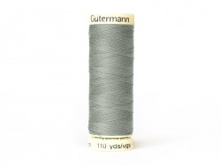 Sew-all thread - 100 m - Grey (colour no. 261)