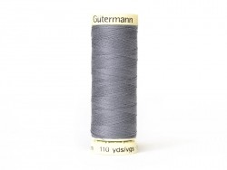 Sew-all thread - -100 m - Mouse grey (colour no. 40)