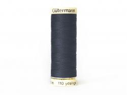 Sew-all thread - -100 m - Dark grey (colour no. 93)