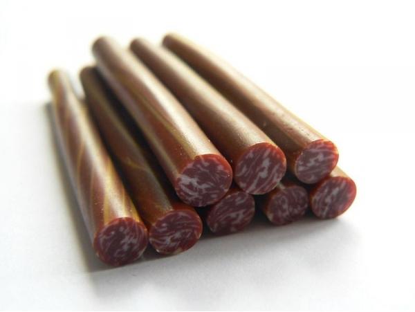 Acheter Cane saucisson - en pâte polymère - 0,49€ en ligne sur La Petite Epicerie - Loisirs créatifs