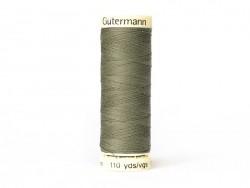 Sew-all thread - -100 m - Khaki (colour no. 258)
