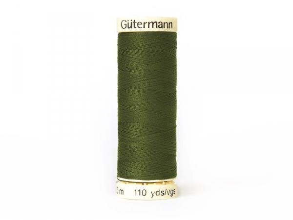 Acheter Fil pour tout coudre -100 m- Vert 283 - 2,70€ en ligne sur La Petite Epicerie - 100% Loisirs créatifs