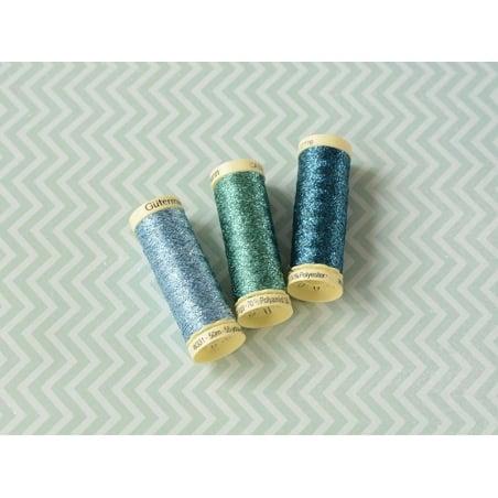 Acheter Fil métallique -50 m- Bleu clair 143 - 3,30€ en ligne sur La Petite Epicerie - 100% Loisirs créatifs