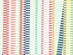 """""""Let's have a party"""" fabric - Rave on - organic cotton"""