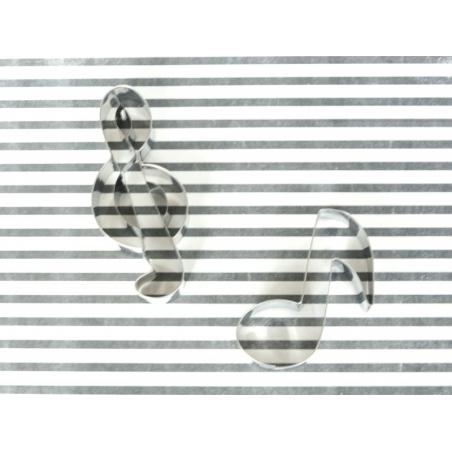 Acheter Emporte-pièce CLEF DE SOL - 3,90€ en ligne sur La Petite Epicerie - 100% Loisirs créatifs