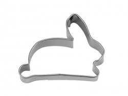 Biscuit cutter - Sitting Rabbit