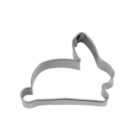 Biscuit cutter - Sitting Rabbit
