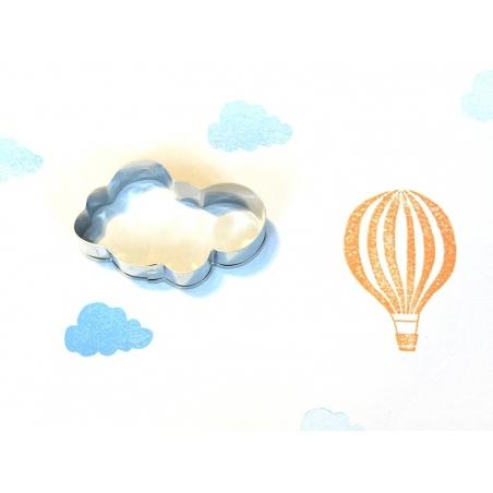 Acheter Emporte-pièce NUAGE - 1,99€ en ligne sur La Petite Epicerie - Loisirs créatifs