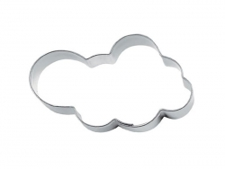Biscuit cutter - Cloud