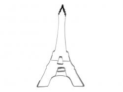 Ausstechform - Eiffelturm