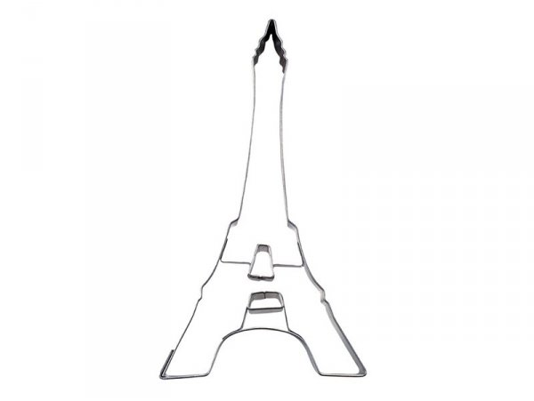 Acheter Emporte-pièce TOUR EIFFEL - 3,90€ en ligne sur La Petite Epicerie - Loisirs créatifs