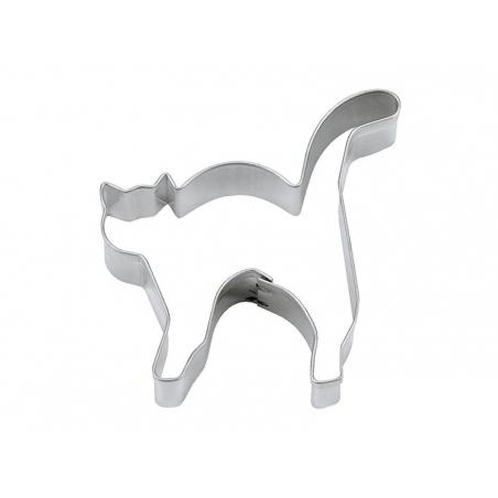 Biscuit cutter - Halloween Cat