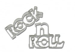 Emporte-pièce Rock'n'Roll Stadter - 1