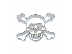 Ausstechform - Pirat
