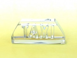 Emporte-pièce Taxi