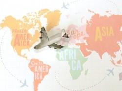 Emporte-pièce Avion