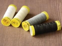 Acheter Fil lin -50 m- Gris 5905 - 3,10€ en ligne sur La Petite Epicerie - 100% Loisirs créatifs
