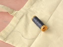 Fil Jeans -100 m- Bleu 5154
