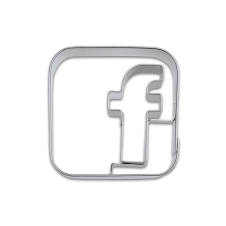 Acheter Emporte-pièce réseaux sociaux - Amis - 2,90€ en ligne sur La Petite Epicerie - 100% Loisirs créatifs