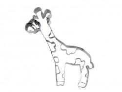 Biscuit cutter - Giraffe
