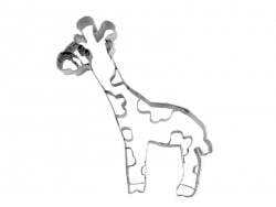 Acheter Emporte-pièce Girafe - 6,95€ en ligne sur La Petite Epicerie - Loisirs créatifs