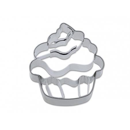 Biscuit cutter - Muffin