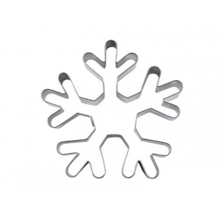 Acheter Emporte-pièce Flocon de neige - 3,90€ en ligne sur La Petite Epicerie - Loisirs créatifs