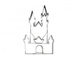 Ausstechform - Schloss