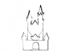 Emporte-pièce Château