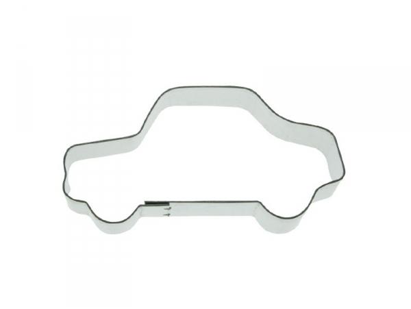 Acheter Emporte-pièce petite voiture - 2,29€ en ligne sur La Petite Epicerie - 100% Loisirs créatifs