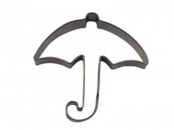 Biscuit cutter - Umbrella