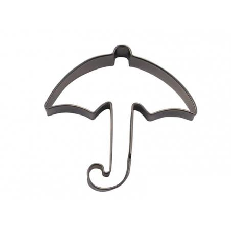 Biscuit cutter - Umbrella