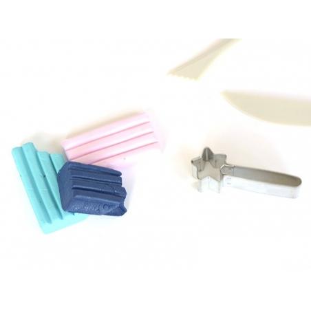 Biscuit cutter - Magic wand