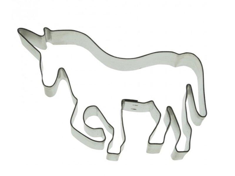 Acheter Emporte-pièce jolie licorne - 3,90€ en ligne sur La Petite Epicerie - Loisirs créatifs